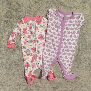 Girls Footsie Bundle